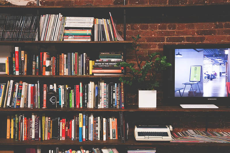 Consider Book Rentals