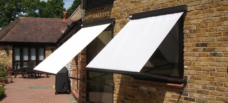 sun canopies