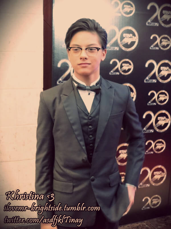 daniel padilla grow old with you
