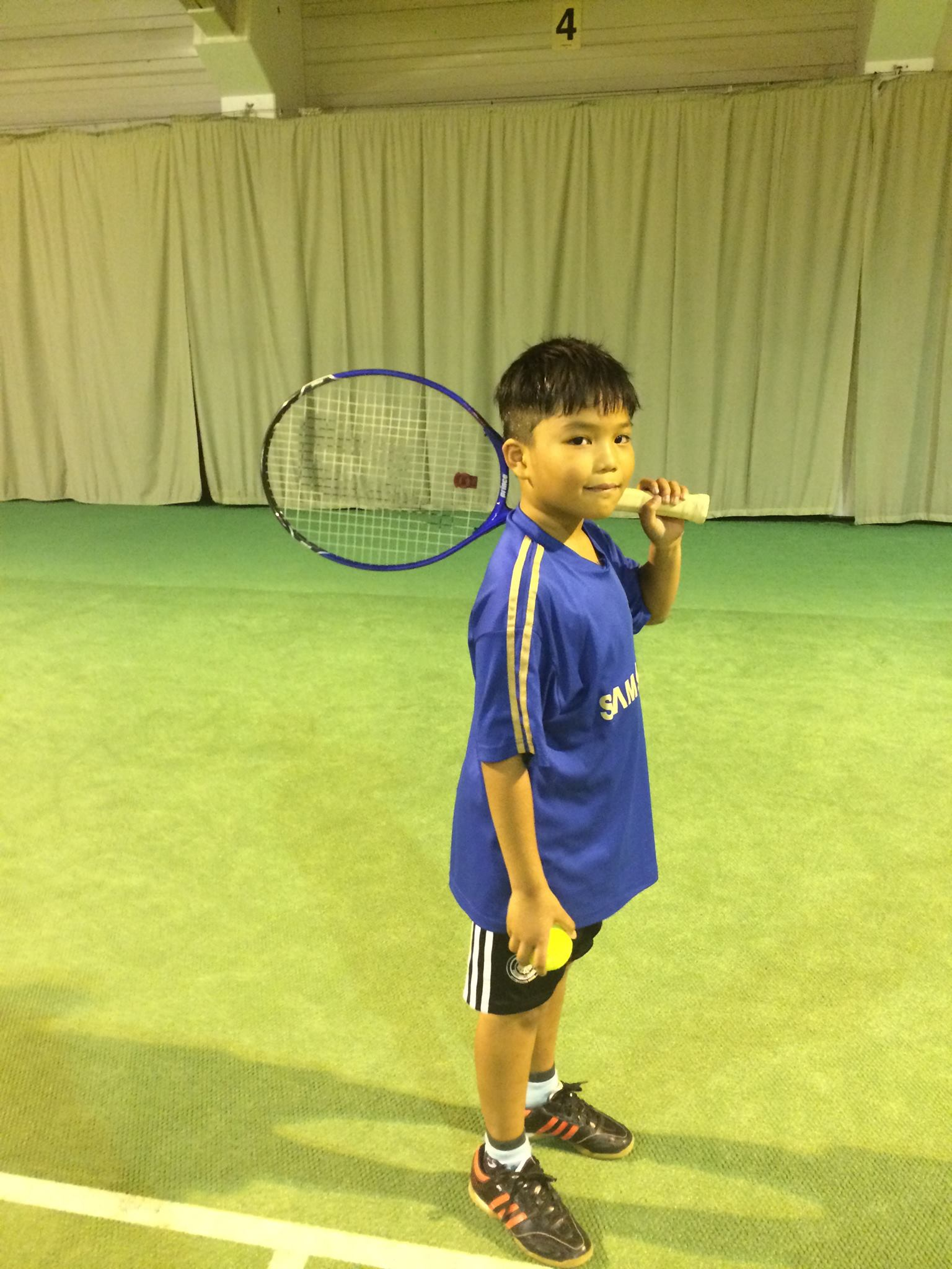 tennis, How to Create a Sensory-Friendly Classroom