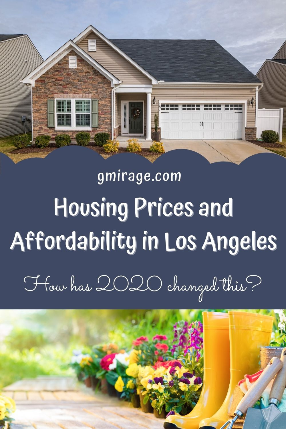 How Has 2020 Changed Housing Prices and Affordability in LA?